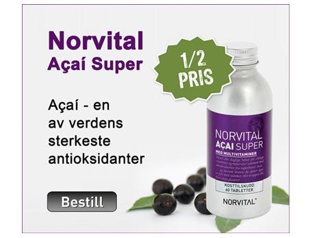Norvital As